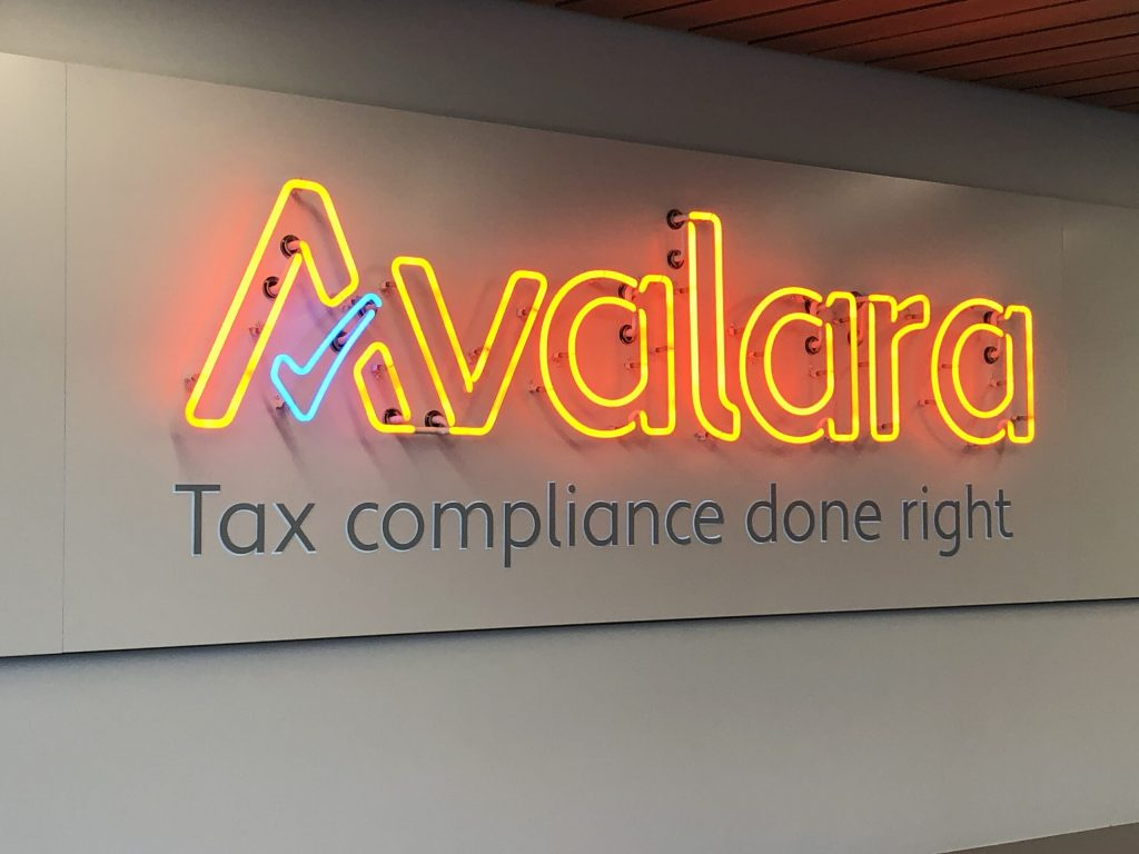 Avalara nabs nearly $1B in debt securities to fuel growing tax compliance software business