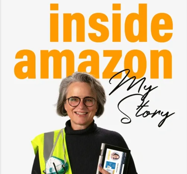 How Amazon could be Earth's best employer: 5 ideas from a logistics pro turned warehouse worker