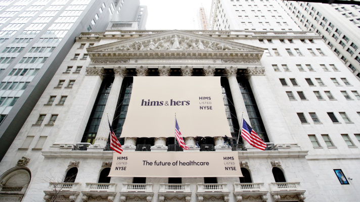 Inspired by Airbnb, Hims & Hers offers 10,000 free medical visits to displaced Afghan refugees – TechCrunch