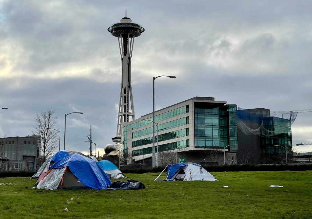 Judge removes 'Compassion Seattle' charter amendment from ballot; initiative aimed to curb homelessness crisis