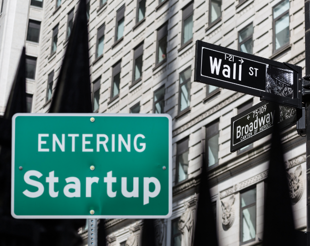 Wall Street goes to pot, and to the dogs — and that's a good thing for Seattle's startup scene