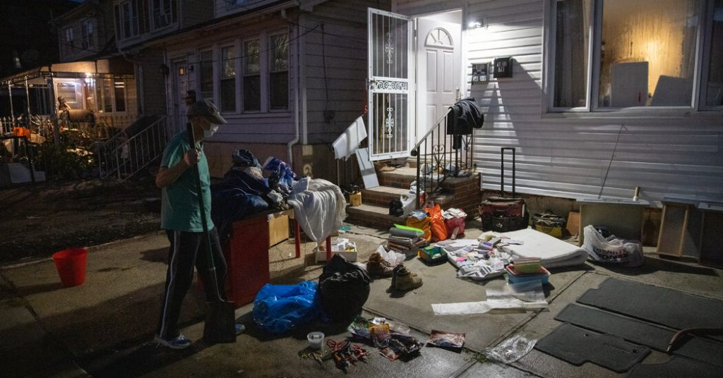 Ida Latest News: N.Y. Region Deaths Rise, Six People Still Missing in N.J.