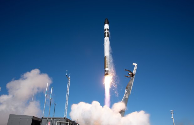Rocket Lab's order backlog tops $141M as the company inks five-launch deal with Kinéis – TechCrunch