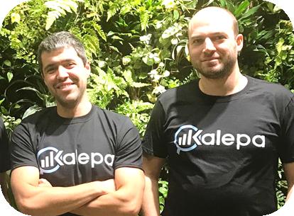 NYC-based insurance underwriting platform Kalepa raises $14M Series A led by Inspired Capital – TechCrunch