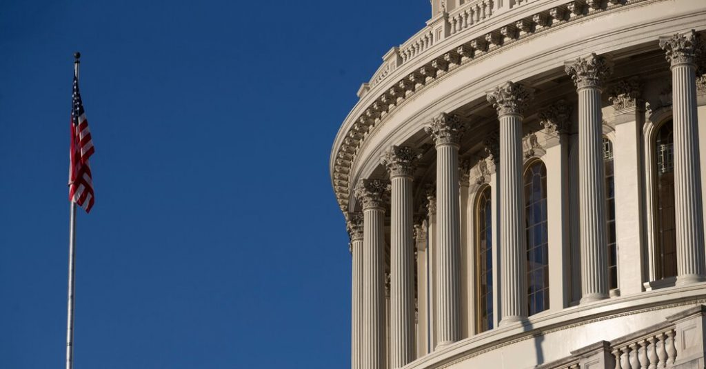 Government Shutdown and Infrastructure Bill Vote: Live Updates