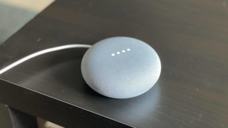 Google Nest Mini review | CNN Underscored